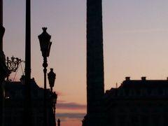 パリの衣食住 - ユーロ安で買物三昧