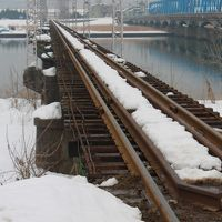 """今年の雪はすごい?! 立春が過ぎても、大雪?!  今年も""""雪かき""""に出かけてた…筈が。。。  ~富山県編~"""