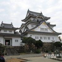 NHK朝の連続ドラマ「カーネーション」の舞台をゆく/大阪府・岸和田市
