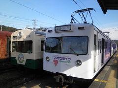 20111229-0103 年末年始一人旅(14) 4日目-2 上信電鉄・下仁田散策、富岡へ