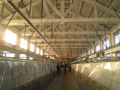 20111229-0103 年末年始一人旅(15) 4日目-3 富岡製糸場
