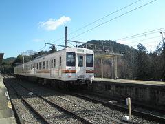 20111229-0103 年末年始一人旅(16) 5日目 飯田線119系の旅