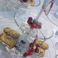 「暗闇坂 宮下 神楽」で食す、ジャパン・レストラン・ウィーク2012♪ とテーブルウェア・フェスティバル2012