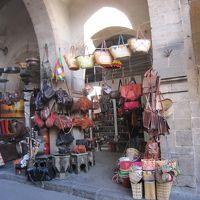 2012年2月  モロッコ(お買い物編)