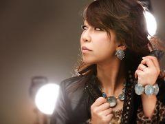 ANA WEBフリープランで行く女子ひとり旅☆ソウル メイクアップフォト 4sevenで撮影