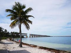 フロリダ半島ドライブの旅 vol.4 / カリブの風に癒されて☆キーウエスト
