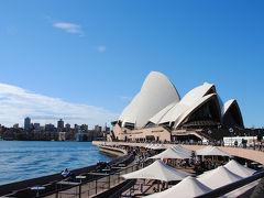 シドニー*食とコアラ 5日間