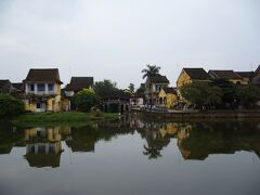 ベトナム2005 フエ、ホイアン、ホーチミンに行ってみた