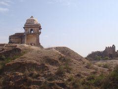 201202パキスタン・インドの旅 ロータスフォート(パキスタン)