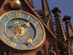 【欧州旅行32日目】 カール4世の金印勅書公布を記念して建設された教会 「Frauenkirche (フラウエン教会)」