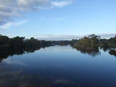 西オーストラリア(ピナクルズ・ノーサム・パース)オーストラリア大陸横断