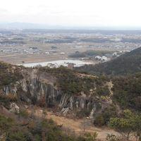古法華自然公園笠松山ハイク