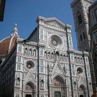 フィレンツェ_Firenze 花の都!ルネサンス開花の街、美味しい料理で食欲も開花!