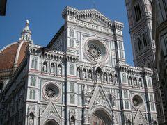 フィレンツェ_Firenze 花の都!ルネサンス開花の街、美味しい料理で食欲も開花