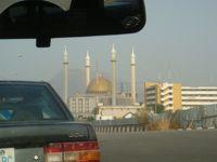 Abuja Trip(2008/Dec)