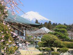 春の富士山撮影紀行(2011年4月)