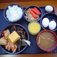 愛知県安城市の「超穴場、知る人ぞ知る」ABホテル、ビジネスホテルでは日本一?