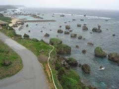 初めての宮古島 冬でもダイビング☆もしました