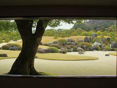 安来・鷺の湯温泉の旅行記