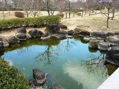 日本の旅 関西を歩く 大阪, 大阪市、藤田邸跡公園周辺