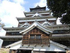 2012年3月 山陽地方の旅 第1日 広島遠征