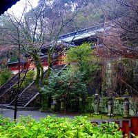 神々が穏やかに鎮座する街から(静岡浅間神社)