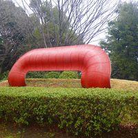 美術館巡礼 in Shizuoka(ロダンVS広重)