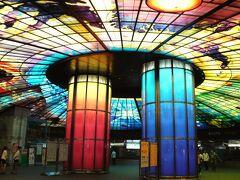 2009年 春の台東旅行 12 高雄85大樓、高雄の夜市、帰路<終>