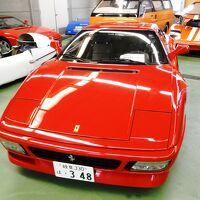 中日本自動車短期大学訪問