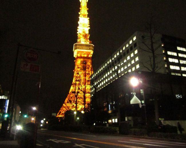 誕生日は、東京タワーに行くべし。<br />昨年に引き続き、東京タワーに行ってきました。<br /><br />【ちふ生誕35周年記念】お誕生日特典を利用して、東京タワーとアウトバックに行ってみる!<br />http://4travel.jp/traveler/chifu/album/10554845/<br /><br />途中で、カメラのバッテリーがなくなってしまい、<br />肝心な写真が取れませんでしたが、こちらもあわせてご覧ください。<br /><br />ハッピーバースデートゥミー♪ちわみとしばたで東京タワー!巨人戦チケットを二枚もらった!嬉しい!<br />http://blog.livedoor.jp/chifu_19/archives/52082098.html<br /><br />東京タワーから六本木まで、クリアアサヒ飲み散歩!からの、ラーメン竹虎。<br />http://blog.livedoor.jp/chifu_19/archives/52082104.html<br /><br /><br />
