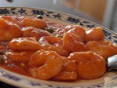 横浜中華街 重慶飯店新館で美味しい四川料理をいただきました 2012年3月