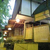 2010☆貴船で川床料理♪京都
