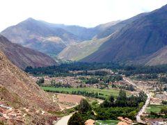 msa600南米周遊旅情6章魅惑溢れるインカの聖なる谷  in クスコ(目次)