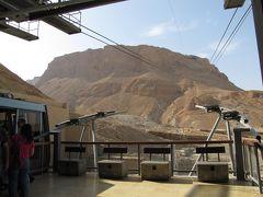 イスラエルの旅(4)・・ヨルダン川洗礼所、ヨシュアが攻め込んだエリコ、ユダヤ民族の結束の象徴マサダを訪ねて