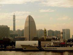 横浜赤レンガ倉庫から象の鼻パーク 山下公園まで のんびり横浜お散歩旅