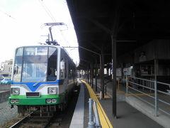 20120321-25 春の18切符旅(1)1日目-1 福井鉄道