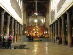 イスラエルの旅(8)・・南の壁考古学博物館とベッレヘムのキリスト生誕教会を訪ねて