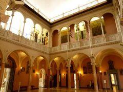 春の優雅なコートダジュール旅♪ Vol25(第3日目午後) ☆サン・ジャン・カップ・フェラの豪華な別荘「Villa Ephrussi de Rothschild」で優雅な雰囲気に浸る♪