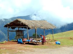 msa692南米周遊旅情6章⑦ワイポ湖途上の展望台のパノラマ in インカの聖なる谷