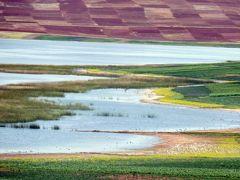 msa693南米周遊旅情6章⑧クスコの水源・ワイポ湖 in インカの聖なる谷