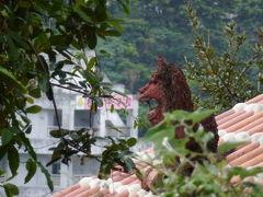 2012年沖縄本島旅3:首里金城町石畳道