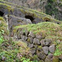年の瀬にチャリで走り回った世界遺産 石見銀山