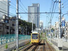 ●東京散歩(巣鴨と初都電)