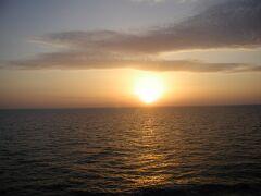 男ひとり船の旅:ギリシャからニューヨークへ:その2(ナポリ)