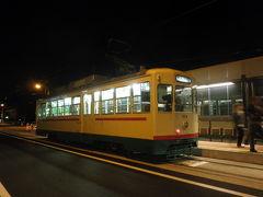 2012.03 春の18切符旅(13)最後に立山線を乗り通し、富山地方鉄道線完乗です。
