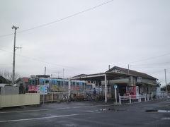 2012.03 春の18切符旅(20)続けてときわ路パスにて、ひたちなか海浜鉄道へ。