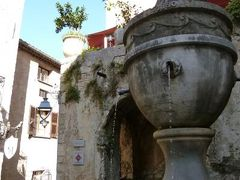 春の優雅なコートダジュール旅♪ Vol44(第5日目午前) ☆サン・ポール・ド・ヴァンス:朝の素敵な中世の村を散策♪