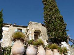 春の優雅なコートダジュール旅♪ Vol45(第5日目午前) ☆サン・ポール・ド・ヴァンス:「La Fondation Maeght」(マーグ財団美術館)へ美しい小道を歩く♪
