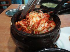 韓国グルメの旅★