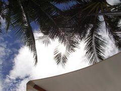 【お出掛け、お出掛け】小さな島で海水浴。17時間も掛かっちゃったBoracay Island, Philipines。 =二日目=